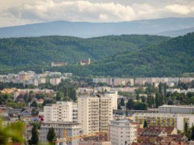 Umweltfreundliches Wohnen Graz