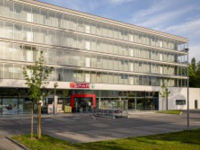 Nachhaltige Mietwohnung Graz