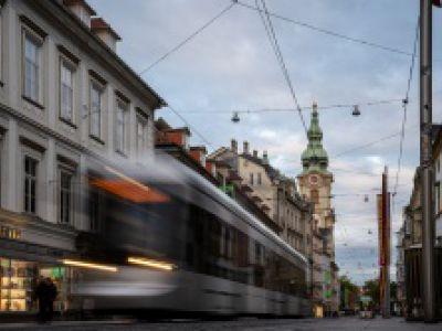 Neue Mietwohnungen in Graz