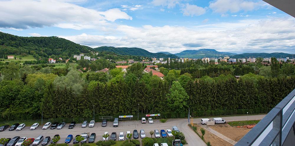 Grünes Wohnen in Straßgang, Graz