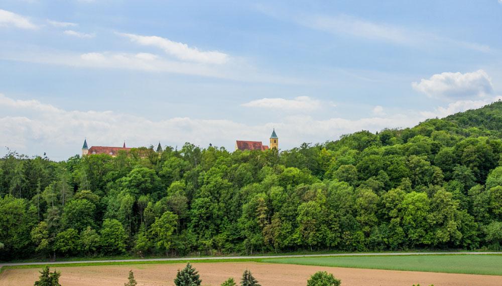 Wohnen in Grünen in Graz